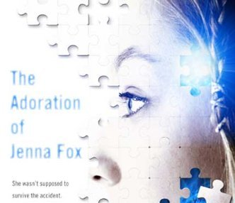 adoration of jenna fox essay The adoration of jenna fox by: mary e pearson adoration of jenna fox (online copy) day 1 read pages 3-8 of ajf identify: -point of view -genre -setting.